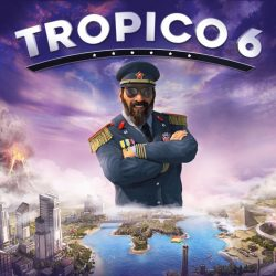 Tropico 6 - Lobbyistico (DLC)