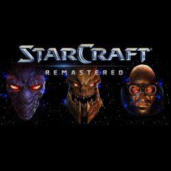 Starcraft: Remastered (EU)
