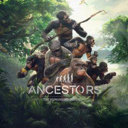 Ancestors: The Humankind Odyssey (EU)