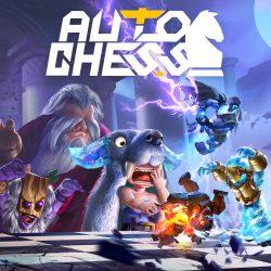 Auto Chess Closed Beta