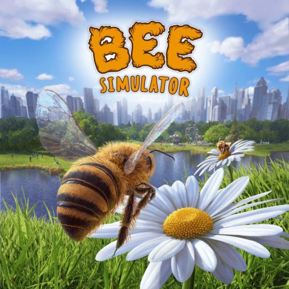 Bee Simulator (EU)
