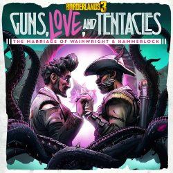 Borderlands 3: Guns, Love and Tentacles (DLC) (EU)