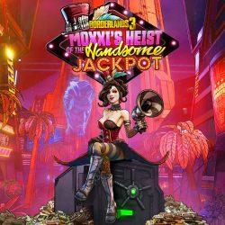 Borderlands 3: Moxxi's Heist Of The Handsome Jackpot (DLC) (EU)