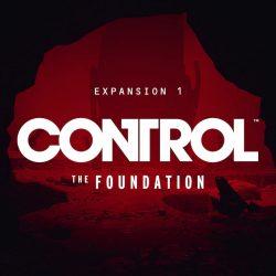 Control: The Foundation - Expansion 1 (DLC)
