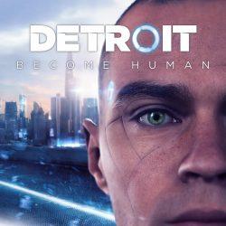 Detroit: Become Human (EU)