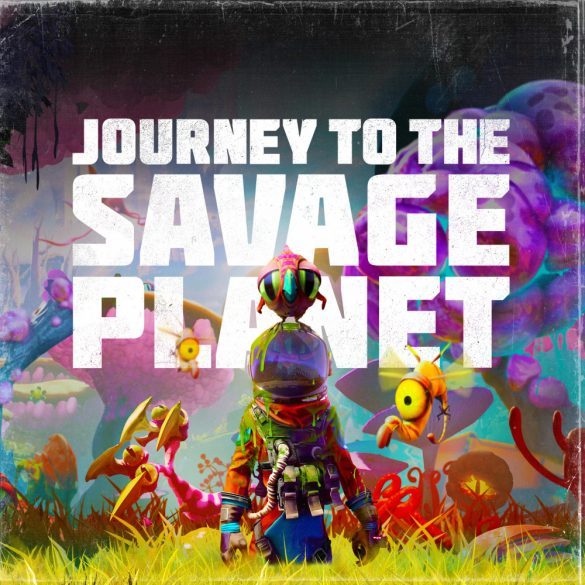 Journey to the Savage Planet (EU)