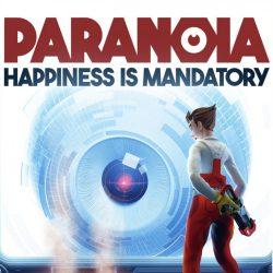 Paranoia: Happiness is Mandatory (EU)