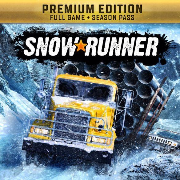 SnowRunner (Premium Edition) (EU)