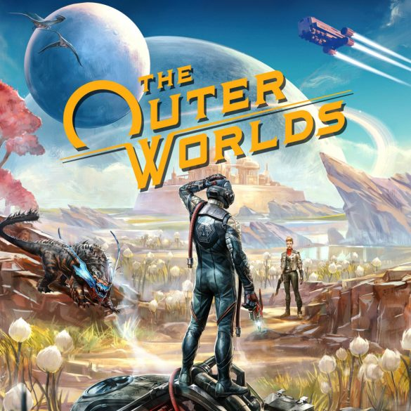 The Outer Worlds (EU)