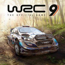 WRC 9 (EU)