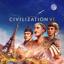 Civilization 6 (EU)