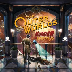 The Outer Worlds: Murder on Eridanos (DLC) (EU)