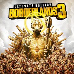 Borderlands 3 (Ultimate Edition) (EU)