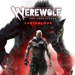 Werewolf: The Apocalypse - Earthblood (EU)