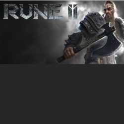 RUNE II (God Slayer Edition) (Epic Games)