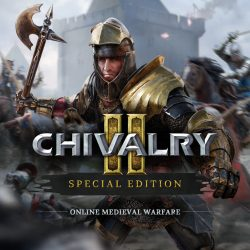 Chivalry 2 (Special Edition) + Closed BETA Access (Epic)