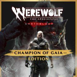 Werewolf: The Apocalypse (Earthblood Champion Of Gaia Edition)