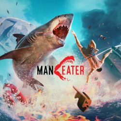 Maneater (Day One Edition) (EU)