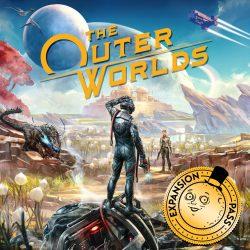 The Outer Worlds - Expansion Pass (DLC) (EU)