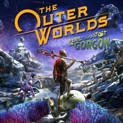 The Outer Worlds: Peril on Gorgon (DLC)