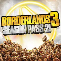Borderlands 3 - Season Pass 2 (DLC) (EU)