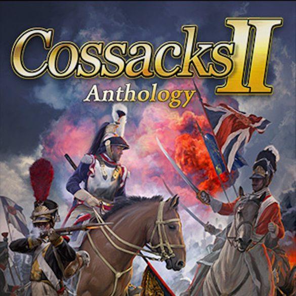 Cossacks II Anthology