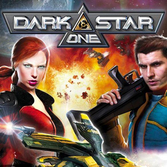 Darkstar On
