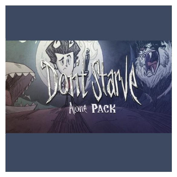 Don't Starve Alone Pack