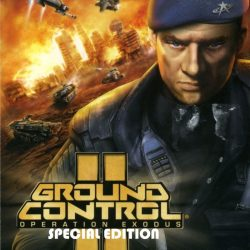 Ground Control 2: Operation Exodus (Special Edition)