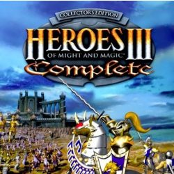 Heroes of Might and Magic 3: Complete