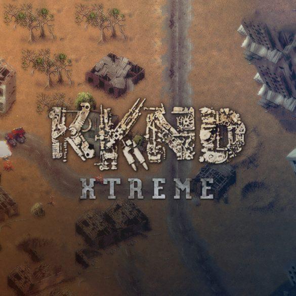 Krush Kill 'N Destroy Xtreme