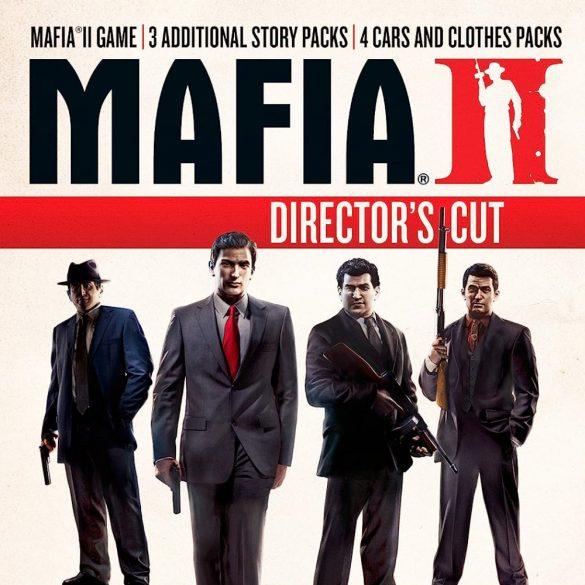 Mafia II: Director's Cut
