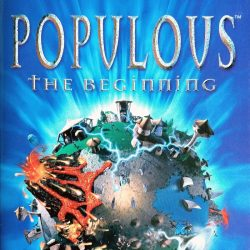 Populous: The Beginning (GOG)