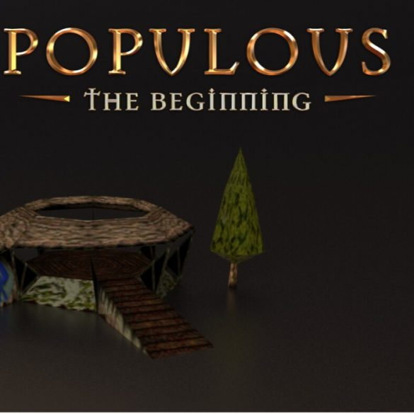 Populous: The Beginning + Undiscovered Worlds (DLC)