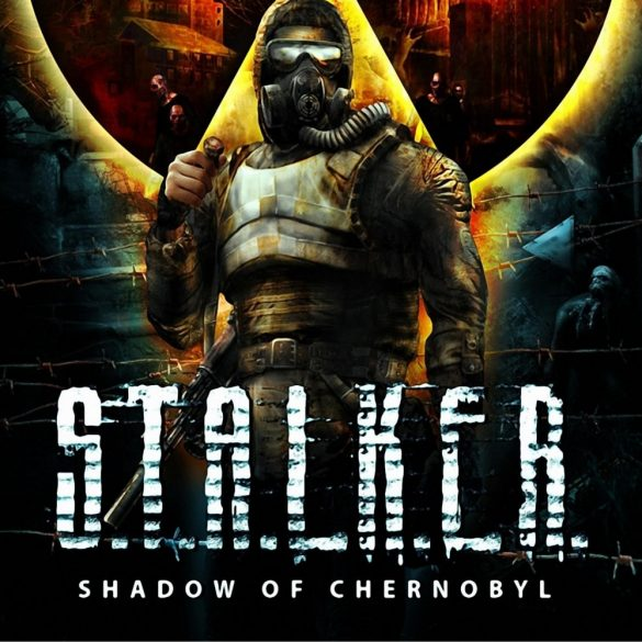 S.T.A.L.K.E.R.: Shadow of Chernobyl GOG