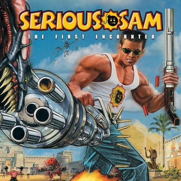 Serious Sam Classic: First Encounter