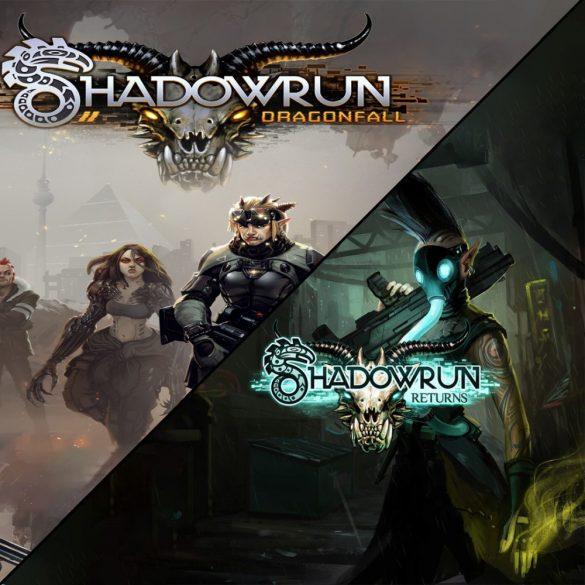 Shadowrun: Returns & Dragonfall