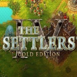 The Settlers 4 (Gold Edition)