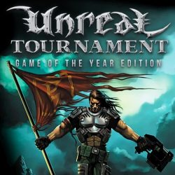 Unreal Tournament: GOTY