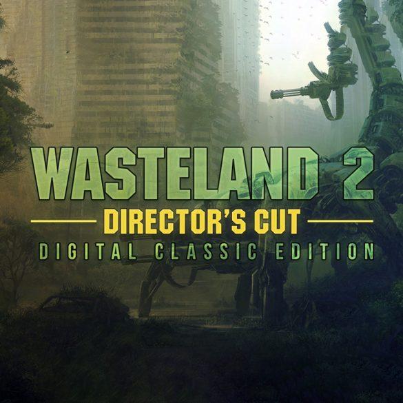 Wasteland 2 Director's Cut (Digital Classic Edition)