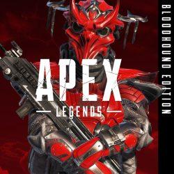 Apex Legends Bloodhound Edition DLC
