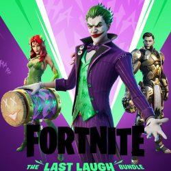 Fortnite - The Last Laugh (Bundle)