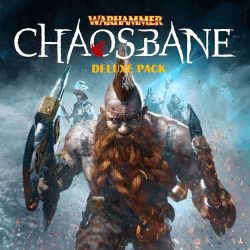 Warhammer: Chaosbane - Deluxe Pack
