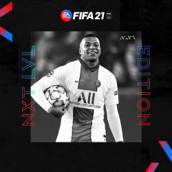 FIFA 21 - NXT LVL EDITION Content Pack (DLC)