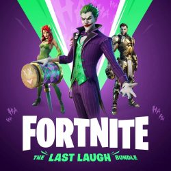 Fortnite - The Last Laugh (Bundle) (EU)