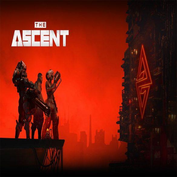 The Ascent (EU)