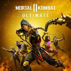 Mortal Kombat 11 (Ultimate Edition) (EU)