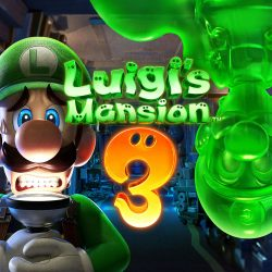 Luigi's Mansion 3 (EU)