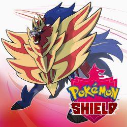 Pokemon Shield: Season Pass (EU)