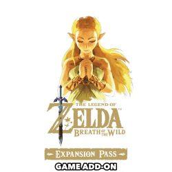 The Legend of Zelda: Breath of the Wild - Expansion Pass DLC (EU)